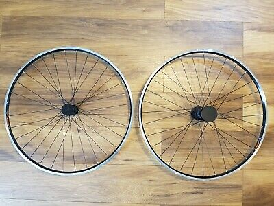 Powertap G3 Alloy Shimano Wheelset ***RRP OF £899***