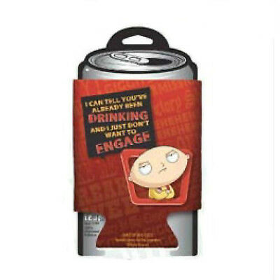 Family Guy Stewie Engage Can Huggie