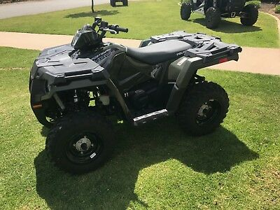 Polaris Sportsman 450 EPS - SAVE $2000