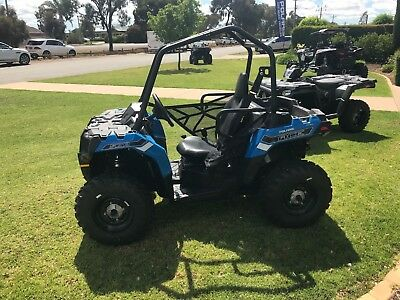 Polaris ACE 570 HD - SAVE $1500