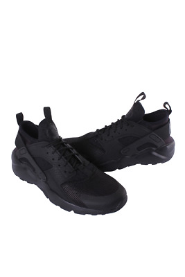 Nike Grade School Black Air Huarache Run Ultra Gs 847569-004