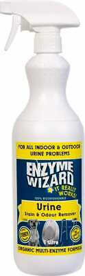 NEW Enzyme Urine Stain & Odour 1L Spray W