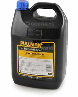 NEW Pullman Bleach 5L W