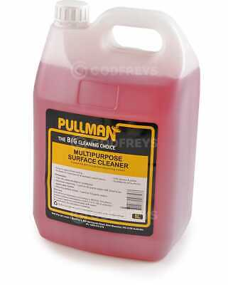 NEW Pullman Multipurpose Surface Cleaner 5L W