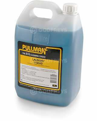 NEW Pullman Laundry Liquid 5L W