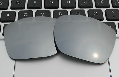 c58dfecc40 2.0mm Thickness Polarized Replacement Lens for-Oakley TwoFace XL OO9350  Titanium
