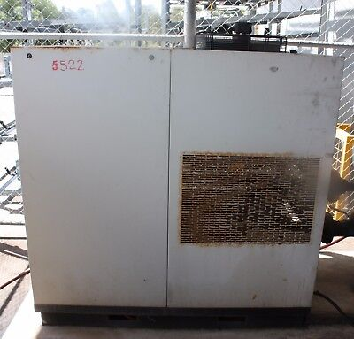 INGERSOL RAND DES300 Refrigerate Compressed Air Drier 3 phase