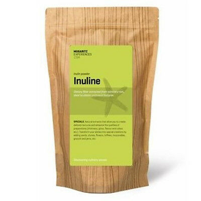 Inuline 750gr. Mugaritz Experiences