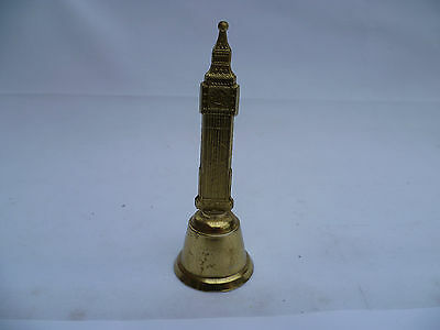 Old English Big Ben Small Size Bell