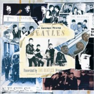 "The Beatles-Anthology 1  (US IMPORT)  Vinyl / 12"" Album NEW"