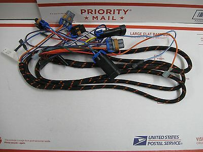 Western 61586 Fisher 8268 Relay Type Snow Plow Harness western 61586 fisher 8268 relay type snow plow harness some hb 3 Fisher Minute Mount Plow Wiring at crackthecode.co
