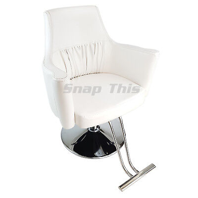 Salon Barber Chair Hairdressing Threading Shaving Barbers Styling Beauty Tattoo