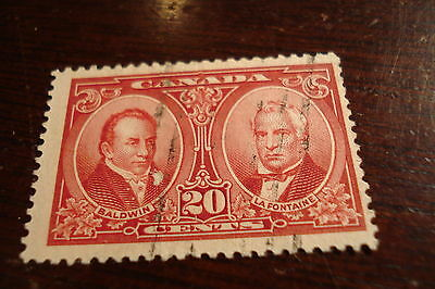 #148 - Canada - Canadian used stamp
