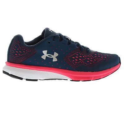 Under Armour Femmes Charged Rebel Chaussure De Course Baskets Running Route