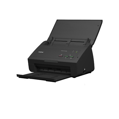 Brother ADS-2100E High Speed 2 Sided Duplex Document Scanner ADS-2100