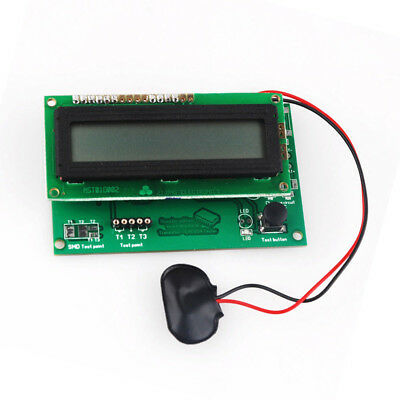 Capacitor Wizard Analog ESR Tester with Over-stress Protection