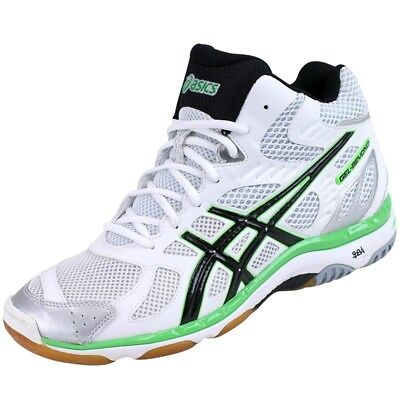Chaussures Gel Beyond 3 Montante Volley-Ball Blanc Homme Asics