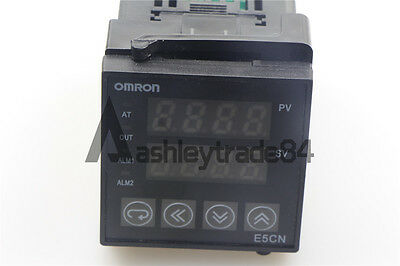 Omron Temperature Controller E5CN-R2MT-500 100-240VAC NEW