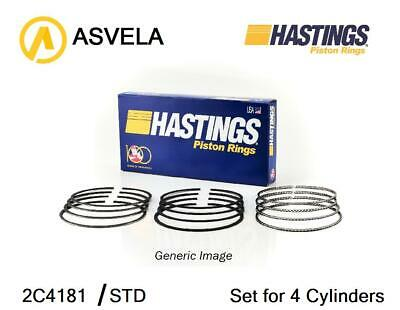 Piston Ring Set for CITROEN,PEUGEOT,MINI,BMW,BMW (BRILLIANCE) C4 II,B7,5FS