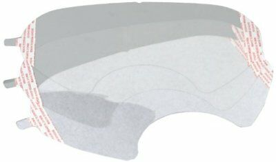 3M Faceshield Cover 6885/07142(AAD), Respiratory Protection Accessory (Pack of