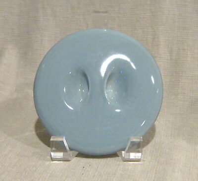 Russel Wright Iroquois Casual Blue Cereal Bowl Cover