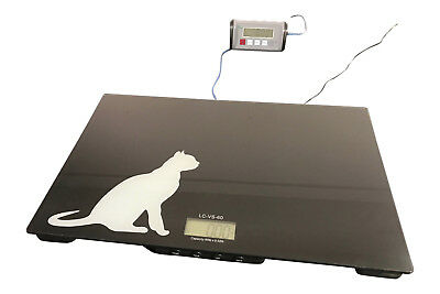 Veterinary Scale Tree LC-VS 60 Pound x 0.02lb Small Livestock Animal Pet Vet