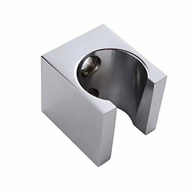 Angle Simple A201 Soild Brass Hand Held Shower Bracket Holder Wall Mount