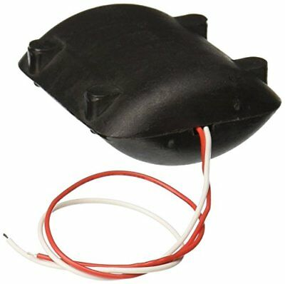 Black Shell DC 12V 6200RPM Vibration Motor for Massage Cushion
