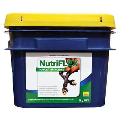 Kelato Nutriflex 3kg, Joint Health & Function Supplement for Horses