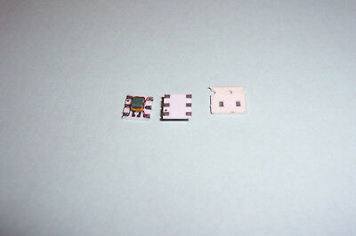 Mini-Circuits DC10-550 directional coupler 10db 1-550Mhz SMD  Qy.2 NEW