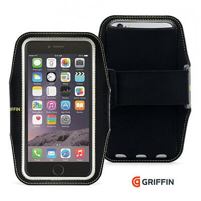 Griffin Trainer iPhone 6/6S  Plus Sport-Armband Tasche Hülle Case atmungsaktiv