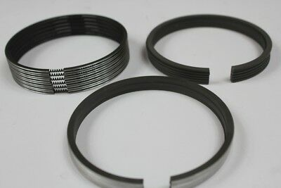 Toyota 1Jz 2Jz Ge Gte Motorsport Piston Rings Bore 86 Mm - Turbo Drag Drift Ftwl