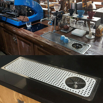 Semi-automatic Commercial Restaurant Bar Open Hole Stainless Steel Glass·Washer