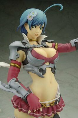CoCoNa Figure Statue The Art of Shunya Yamashita NEW SEALED