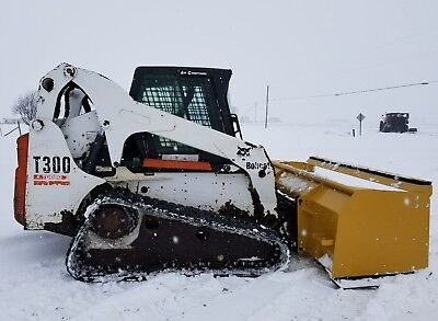 2005 Takeuchi TL140 Track Skid Steer Loader Diesel Track REPAIR