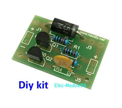 DC 5V Micro Mini 15mm 2-Phase 4-Wire Stepper Motor 18 ° with Copper Worm Gear