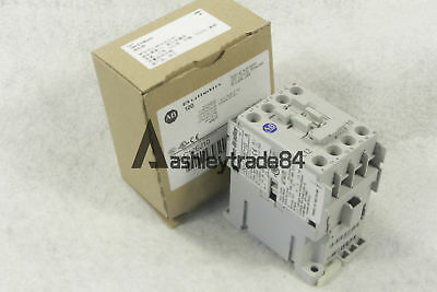 AB 100-C12EJ10 Contactor New In Box
