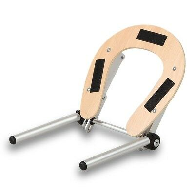 Aluminum Adjustable Face Cradle for Massage Table Headrest Spa for Cushion Pad