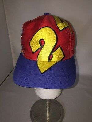 Vintage Jeff Gordon  24 Chase Authentics Nascar Dupont Racing Snapback Hat  Cap dd934a8493cf