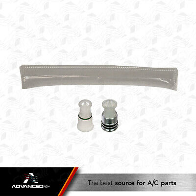 For BMW X5 07-15 X6 08-15 A//C Receiver Drier Air Products 64-53-9-127-927