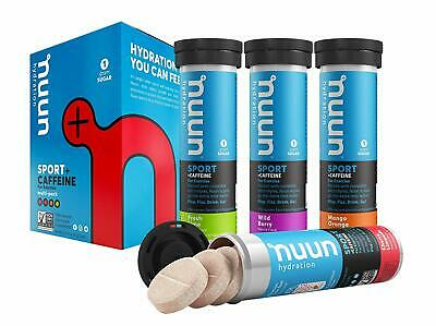 Nuun Sport (Energy) Hydration Tablets