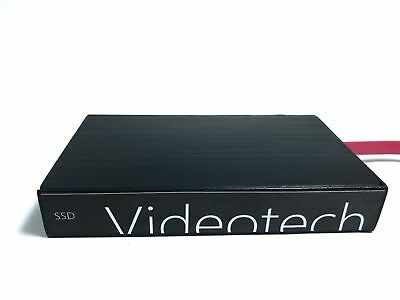 Videotech single CFast to ssd adapter for Blackmagic Ursa/Ursa mini/Ursa pro