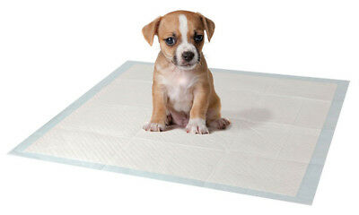 PACK OF 20/ PACK OF 100 Puppy Training Pads 3 Layer Protection Ultra Absorbent