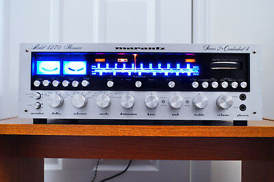 Marantz 4270 Receiver Fm & Am 70 Watt Per Beautyful!