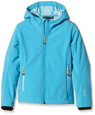 (17 years, turquoise - Acquario-Fiordaliso) - CMP - F.lli Campagnolo Girl's