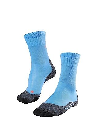 (35-36, blue note) - Falke TK 2 Ladies Women Walking Socks, Womens, FALKE
