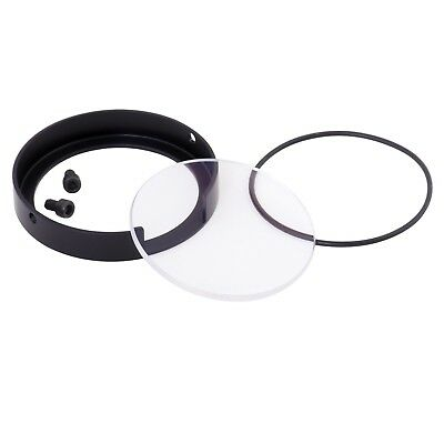 (Clear) - HHA Sports Lens Kit for 4.1cm Sight Housings. Best Price