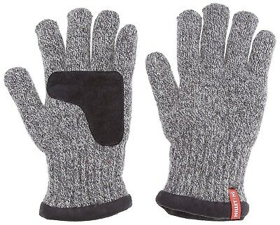 (X-Small) - Millet Men's Wool Gloves. Brand New