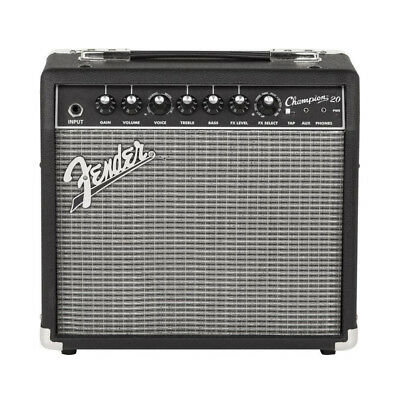 Fender Champion 20 Watt Guitar Amp