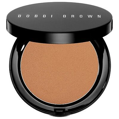 Bobbi Brown Bronzing Powder in Goldenlight, Natural, Stonestret, Elivs Duran NIB